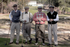 13th Annual Mid Pines Hickory Open