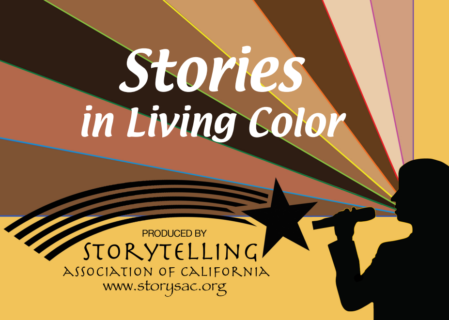 Stories in Living Color / Episode #5