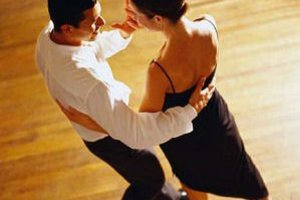 Ballroom & Latin Dance Nightclub