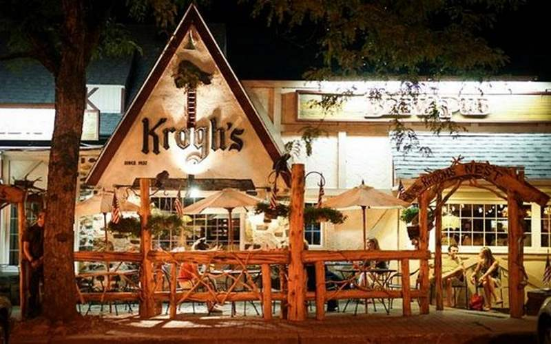 Trivia Night At Krogh's Restaurant And Brew Pub