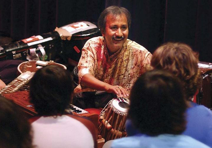 Indian Classical Music Lessons in Schaumburg Area