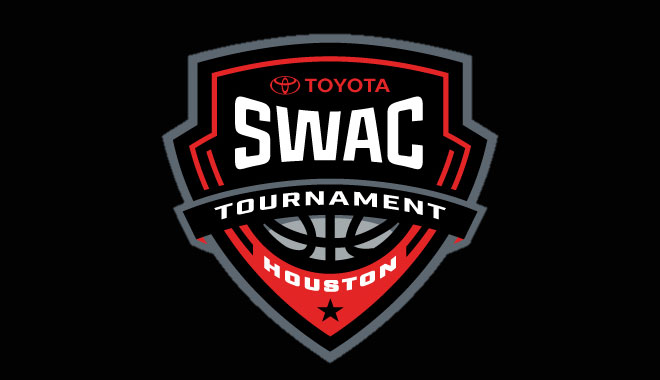 SWAC Basketball Tournament at Toyota Center