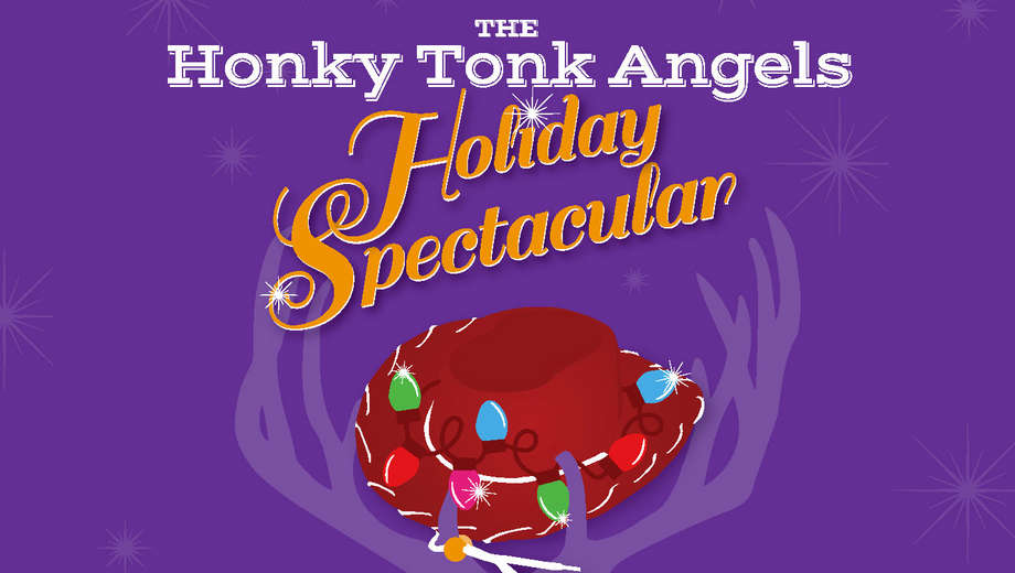 The Honky Tonk Angels Holiday Spectacular