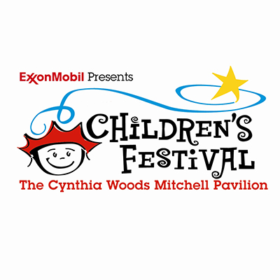 21st Annual Children's Festival at the Cynthia Woods Mitchell Pavilion
