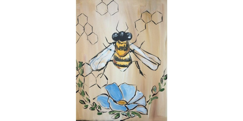 Bees Knees, Tuesday, Dec. 12th, 6pm, $30