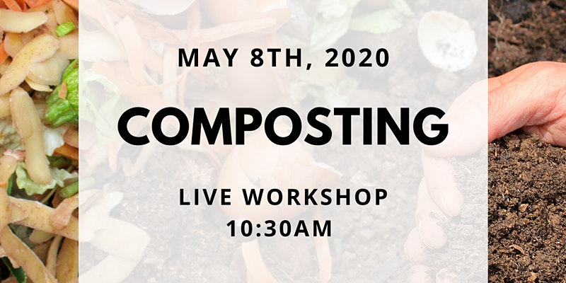 Composting and worm farming. Session 4