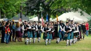 16th Annual Niagara Celtic Heritage Festival & Highland Games