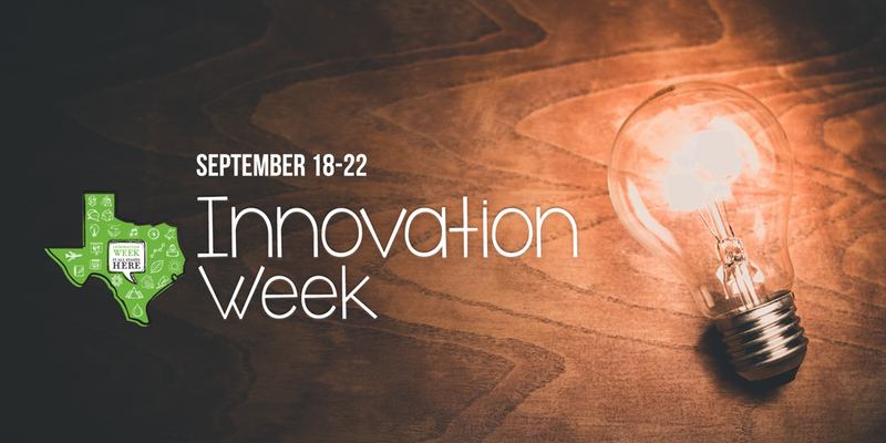 Innovation Week - creatives+business