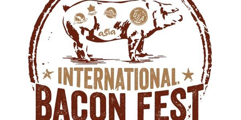International Bacon Fest (Bacon iFest)