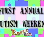 First Annual Autism Weekend & Touch A Truck