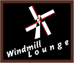 Happy Hour at the Windmill Lounge