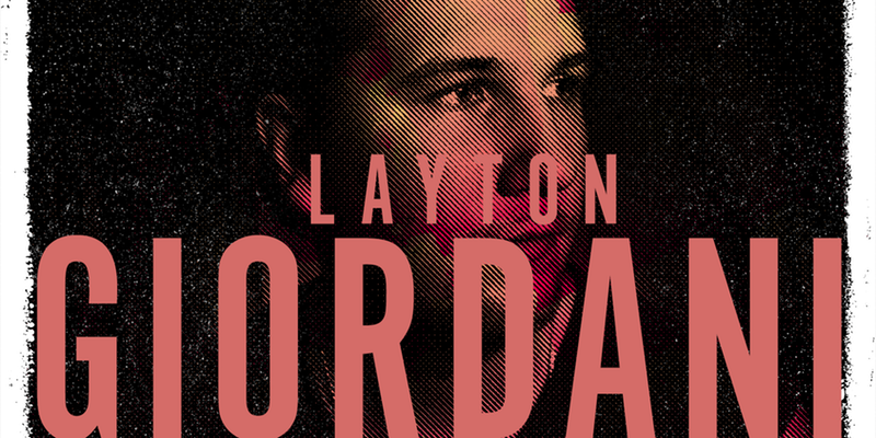 Border Nights :: Layton Giordani (Drumcode/Truesoul -Nyc)