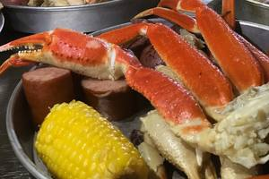 All-You-Can-Eat Crab Night