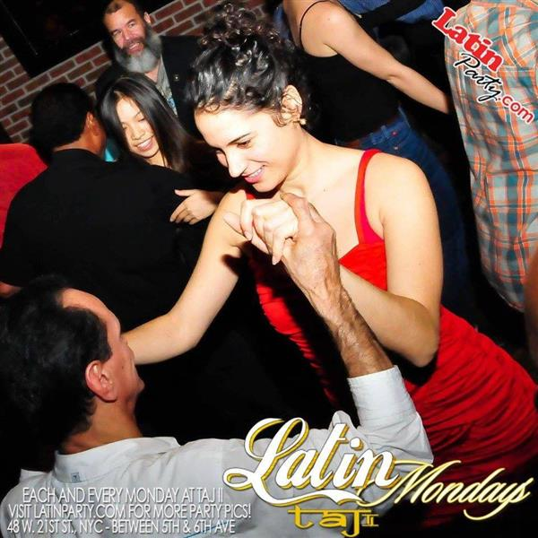 Latin Mondays at Taj - 11th Anniversary
