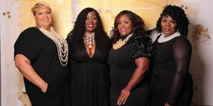 Fall In Love With Your Curves Fashion Show & Mixer