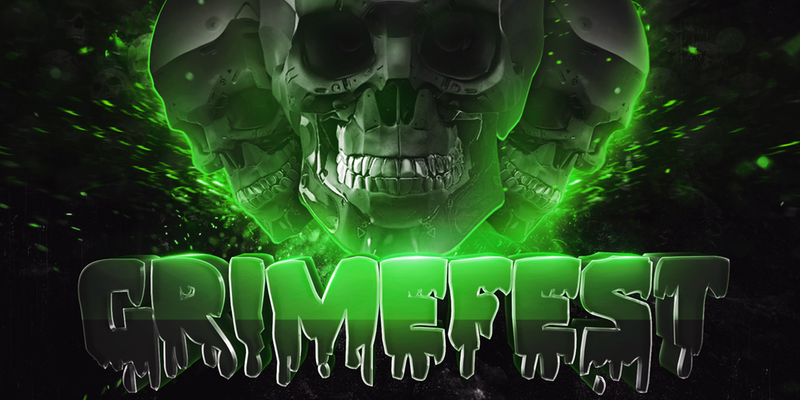 GRIMEFEST DALLAS Ft. Svdden Death b2b Yakz b2b AlRoss