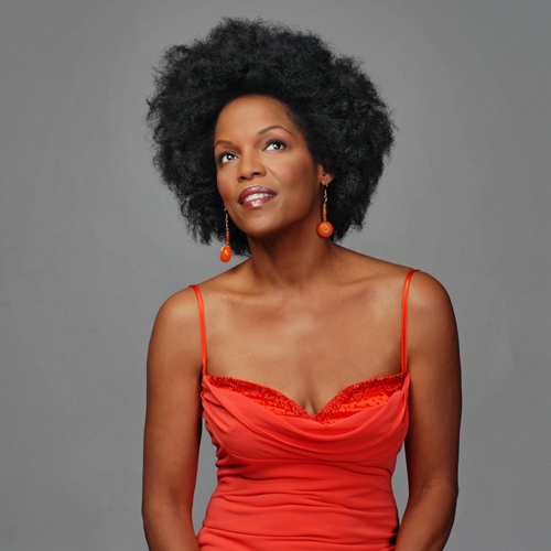 An Evening with Nnenna Freelon