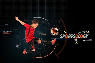 Sportsology at Science Museum of Minnesota