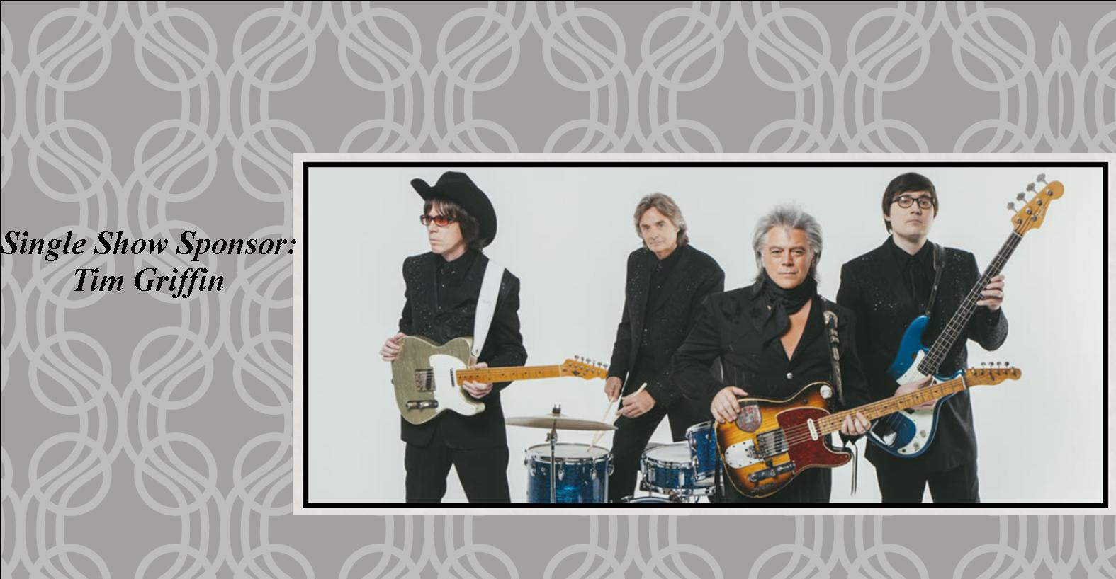 Marty Stuart and His Superlatives at Don Gibson Theatre