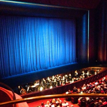 The Nutcracker at Wortham Theater Center