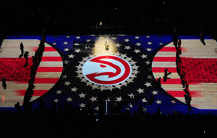 Hawks Military Discount