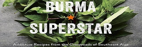 Burma Superstar author talk with Desmond Tan and Kate Leahy