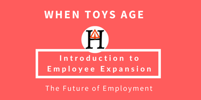 Introduction to Employee Expansion: The Future of Employment