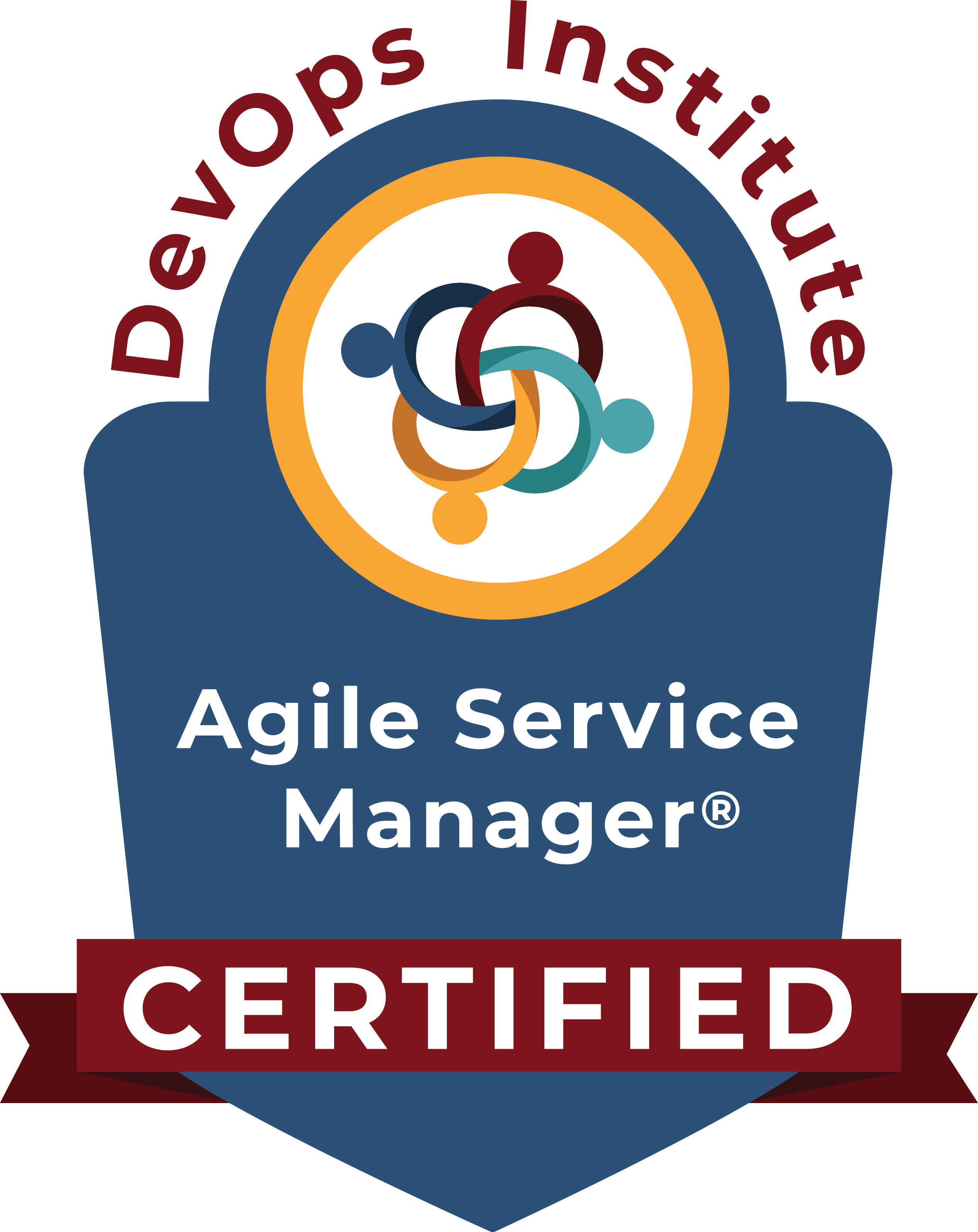 Certified Agile Service Manager (Remote)