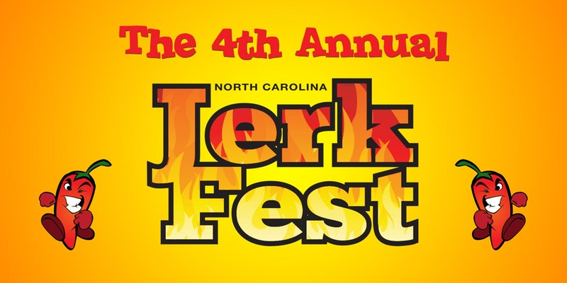 The 4th Annual NC Jerk Food Festival 2017