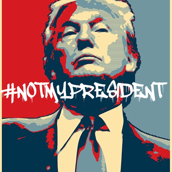 Not My President's Day - Rally (NYC) February 20th at 12pm