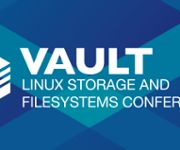 Vault - Linux Storage and Filesystems Conference