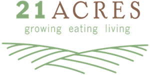 21 Acres: Flavors of the Southwest with Northwest Ingredients