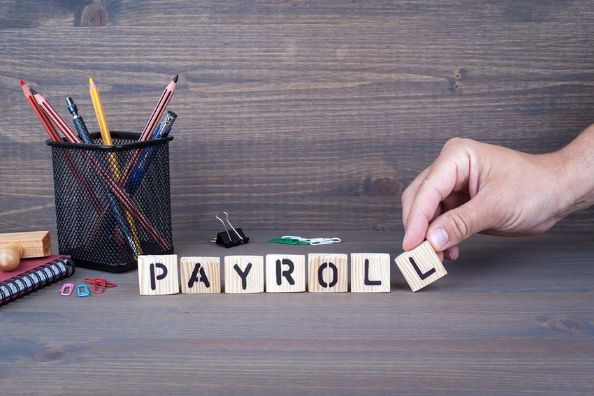 Bite Size Online Payroll Training - USA