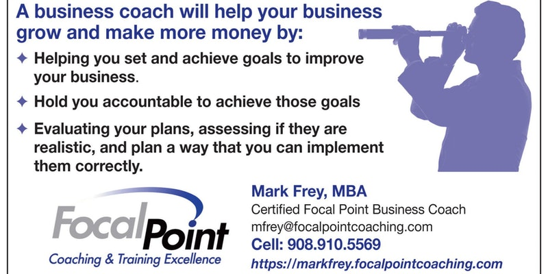The Coach's Corner: Establishing Your Foundation For Business Success. Business Owner's Virtual Bootcamp