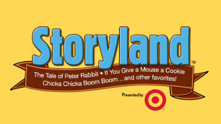 Storyland: A Trip Through Childhood Favorites