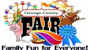 159th Annual Oswego County Fair