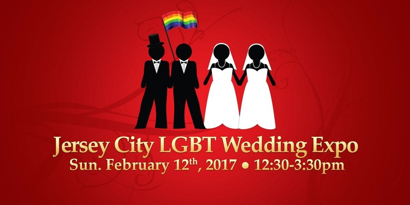 Jersey City LGBT Wedding Expo