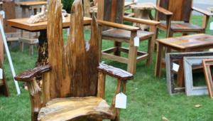 29th Annual Rustic Furniture Fair