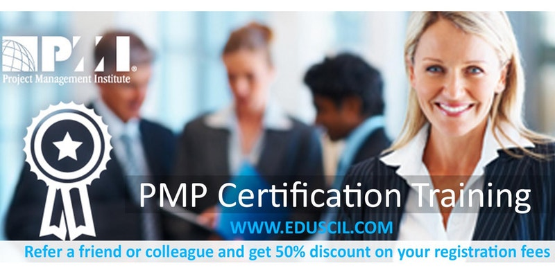 PMP® Certification Training Course in Seattle, WA-USA | Eduscil