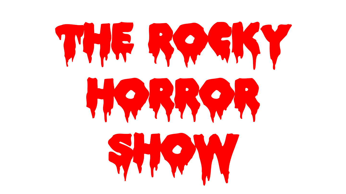 The Rocky Horror Picture Show at Zilkha Hall