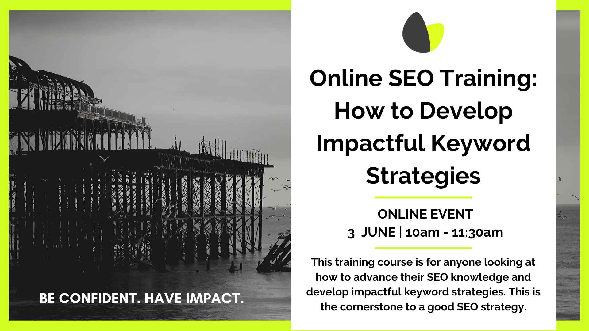 Online SEO Training: How to Develop Impactful Keyword Strategies