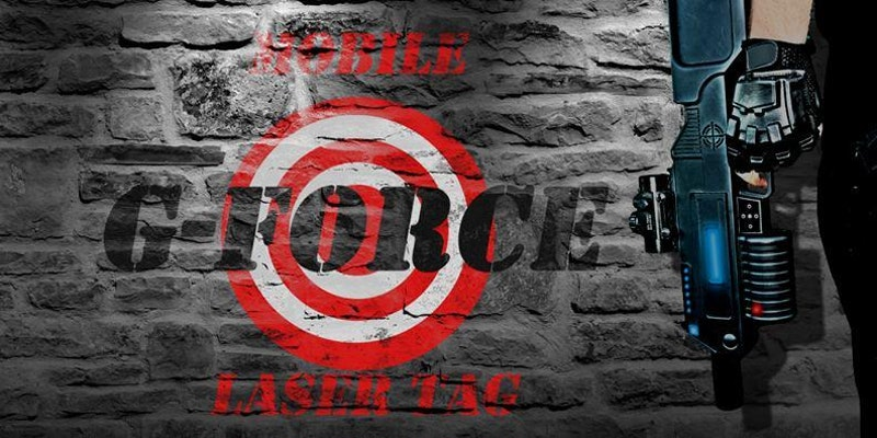 G-Force Laser Tag @ Noble Rey Brewing
