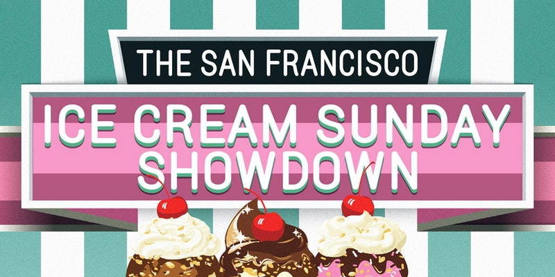 The San Francisco Ice Cream Sunday Showdown