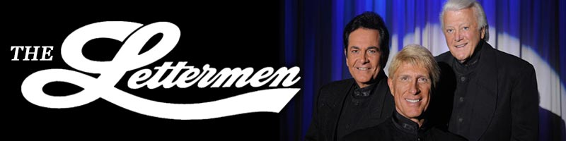 The Lettermen at Smoky Mountain Center for the Performing Arts