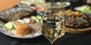 AltaMed East LA Meets Napa & La Rioja Food & Wine Festival