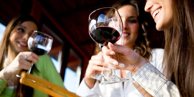 """Taste of Italy""™ Wine Tasting at Seattle's Italian Festival"