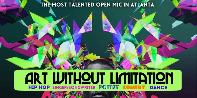 AWOL: Atlanta's Most Talented Open Mic