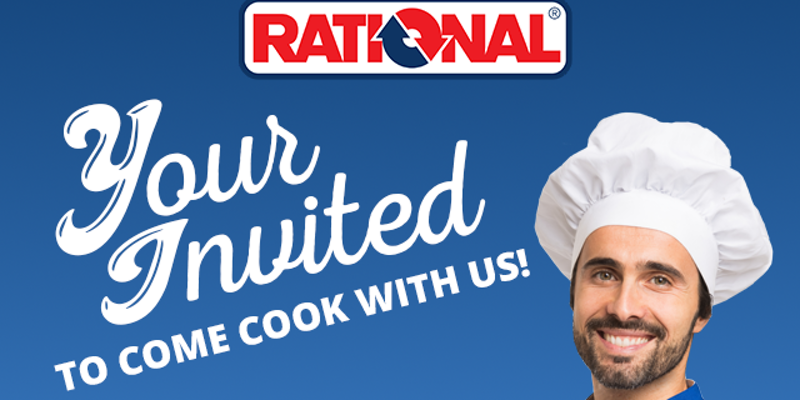 PJP Presents: Rational Cooking Live