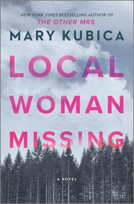 Virtual event with Mary Kubica/Local Woman Missing