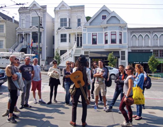 Haight-Ashbury: A Musical Trip of the '60s
